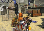 Penguin Warfare's new screenshots unveiled, bullet time highlighted