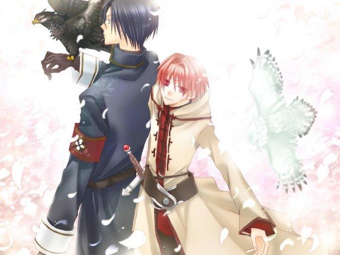 bobapp下载:三八腐女节,你一定要来玩这几款BL游戏!